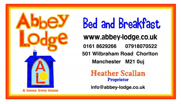 abbey lodge business card 1